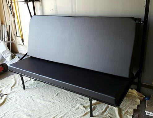 Fold Bunk Bed Sofa